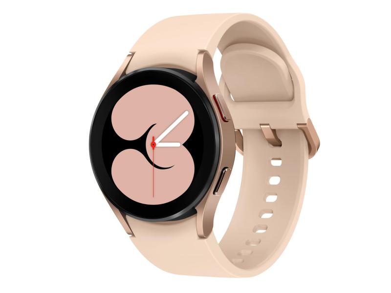 Samsung Galaxy Watch 4 Aluminium 40mm Pink Gold
