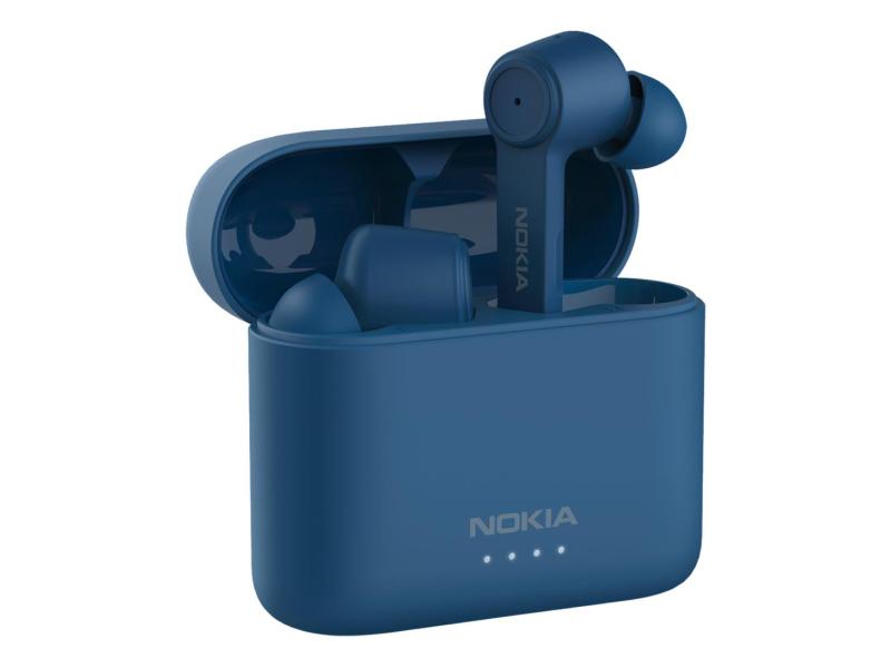 Nokia Noise Cancelling Earbuds polar sea