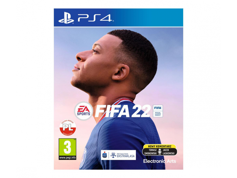 PlayStation FIFA 22