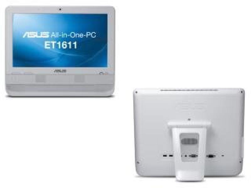 Asus ET1611PUT Intel Chipset 64 BIT Driver