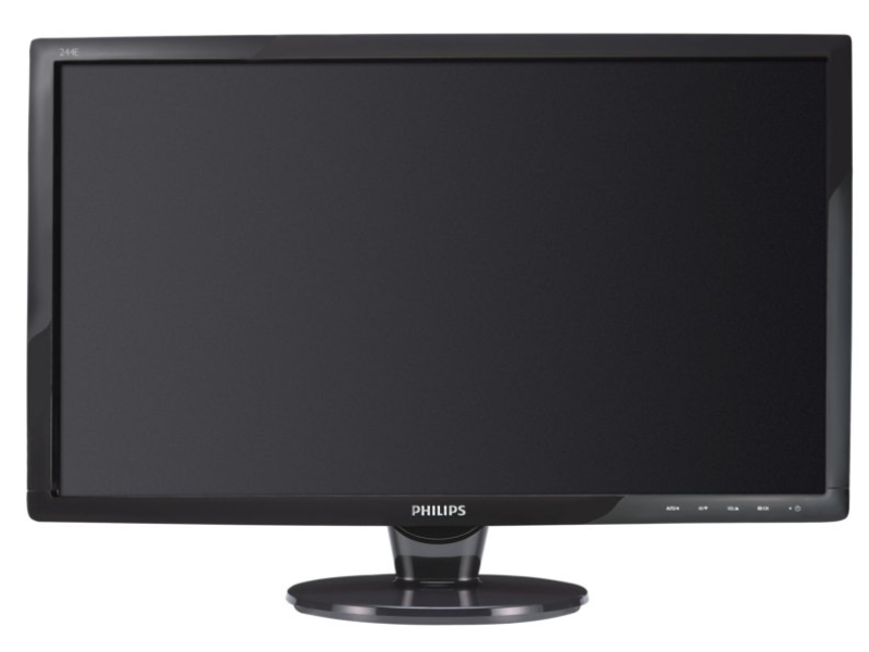 Philips 244E1SB/27 Monitor Drivers for Windows XP