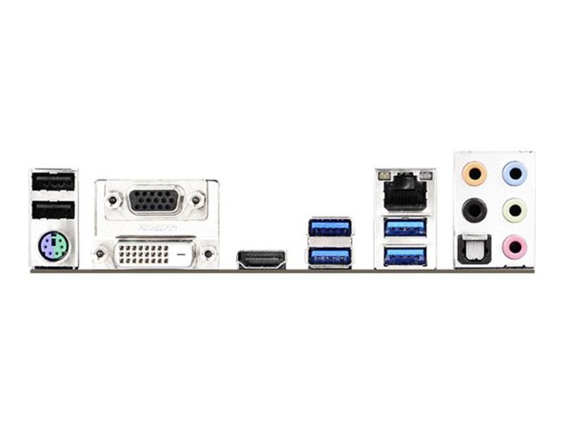 ASRock Z97M-ITX/ac Realtek HD Audio Driver UPDATE