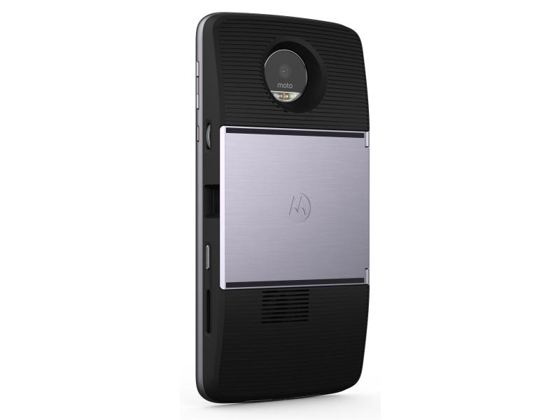 Motorola Moto Mods Projektor Insta Share Czarny