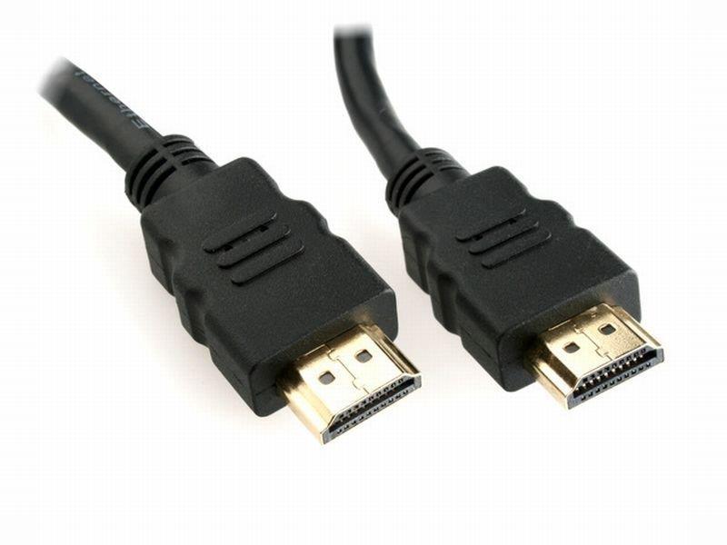 SHIRU HDMI-HDMI 10m do monitora, konsoli, telewizora