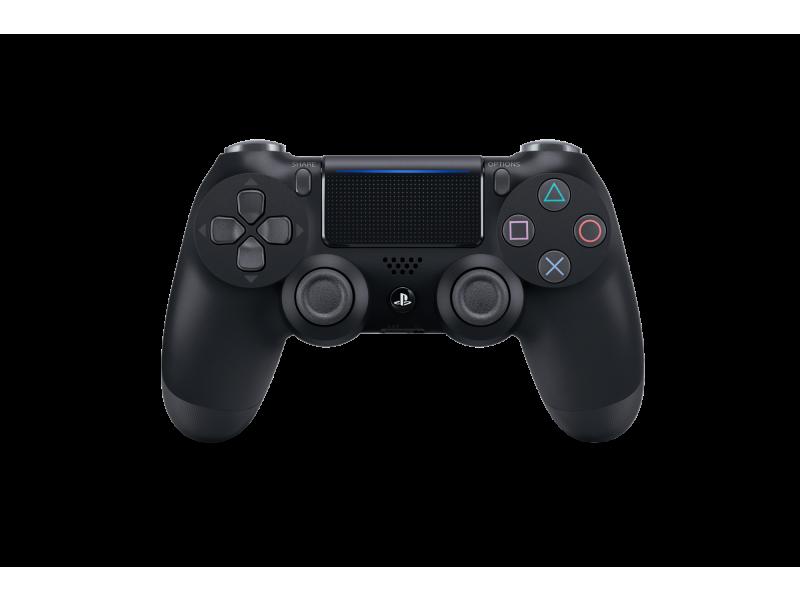 Sony PlayStation 4 DualShock 4 Black V2