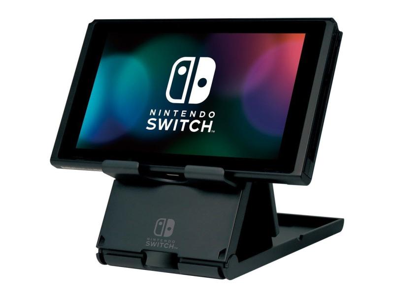 Znalezione obrazy dla zapytania hori switch playstand