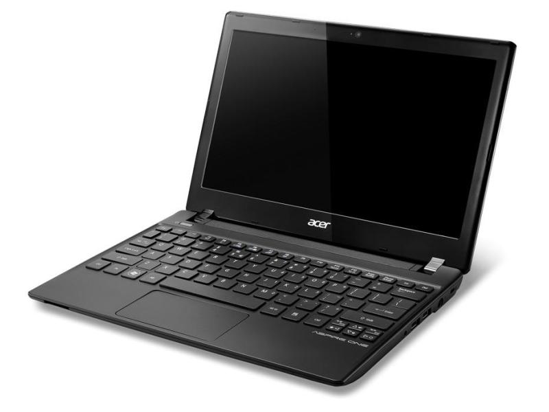 Acer AO756 P987M 4GB 500 Czarny