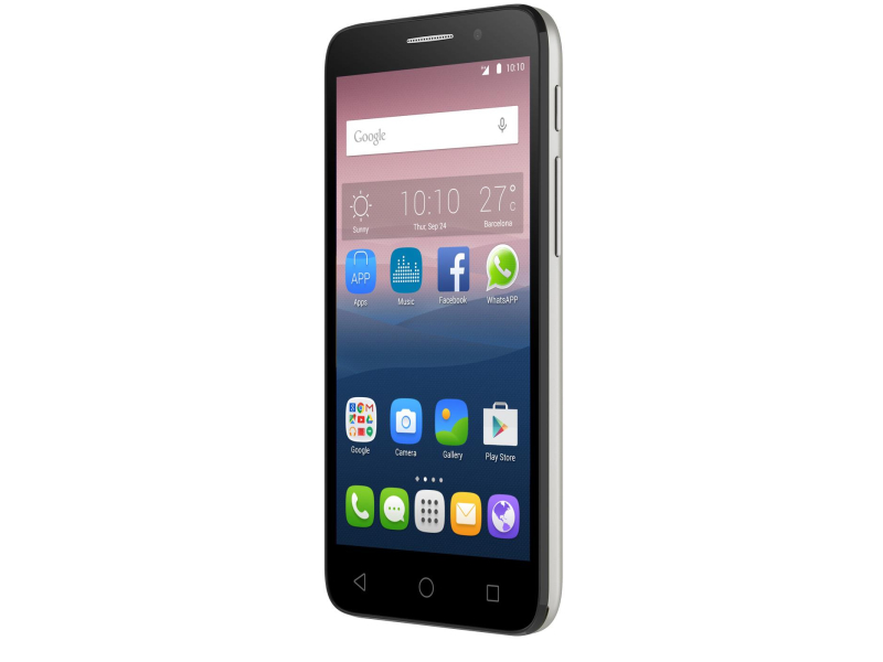 alcatel one touch pop 2 dual sim you are