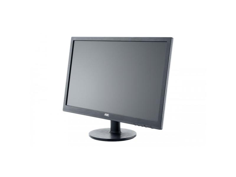 AOC G2460FQ czarny - Monitory LED 24