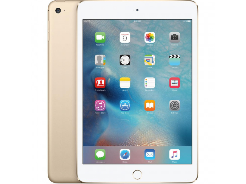 M : Apple iPad Mini 4 (32GB, Wi-Fi, Space Gray