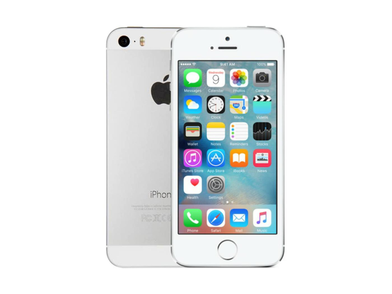 how big is iphone 5s apple iphone 5s 16gb silver smartfony i telefony sklep 17022