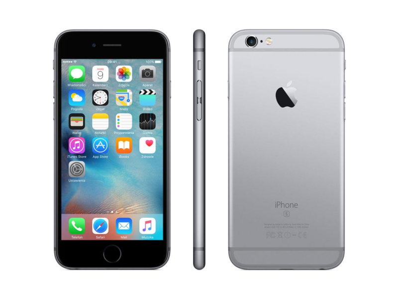 Apple Iphone  Plus Gb Space Grey