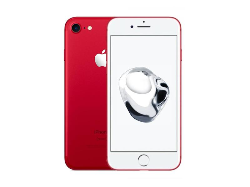 apple iphone 7 256gb red special edition smartfony i telefony sklep komputerowy x. Black Bedroom Furniture Sets. Home Design Ideas