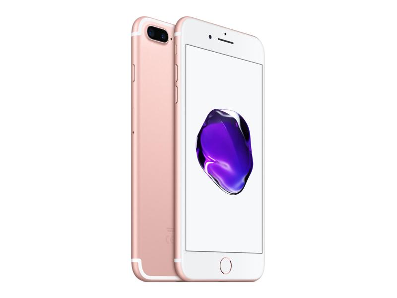 apple iphone 7 plus 128gb rose gold smartfony i telefony sklep komputerowy x. Black Bedroom Furniture Sets. Home Design Ideas