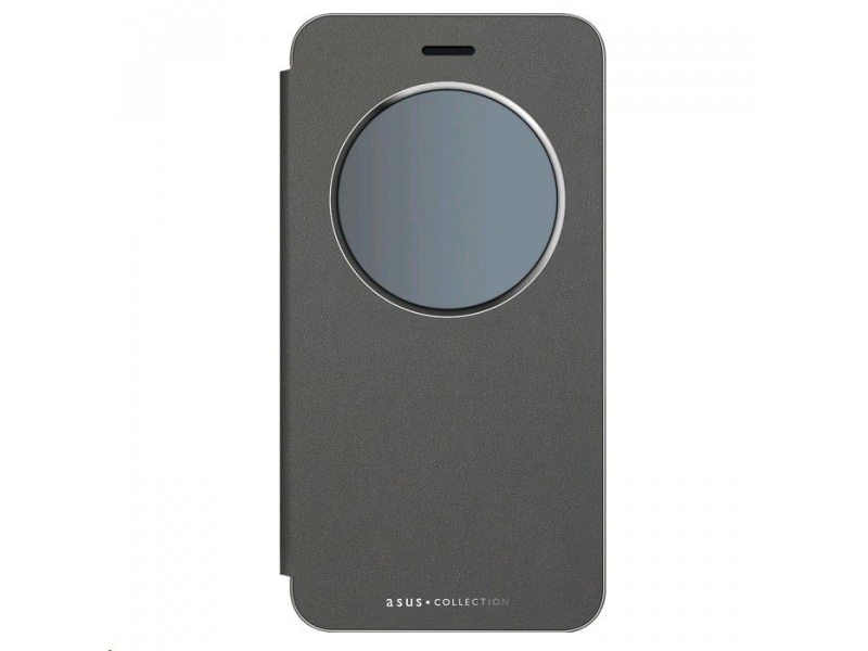 ASUS Flip Cover Do Zenfone 3 ZE520KL Black