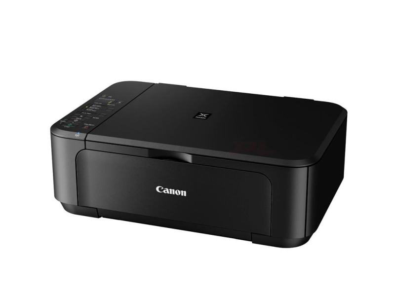 how to connect canon mg3250 to wifi