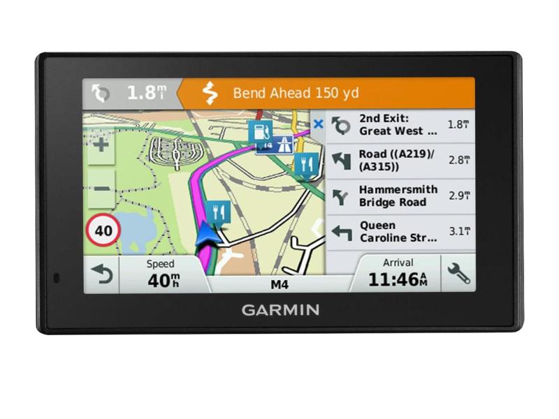 garmin drive smart 50 lm 5 europa do ywotnia nawigacje samochodowe sklep komputerowy x. Black Bedroom Furniture Sets. Home Design Ideas