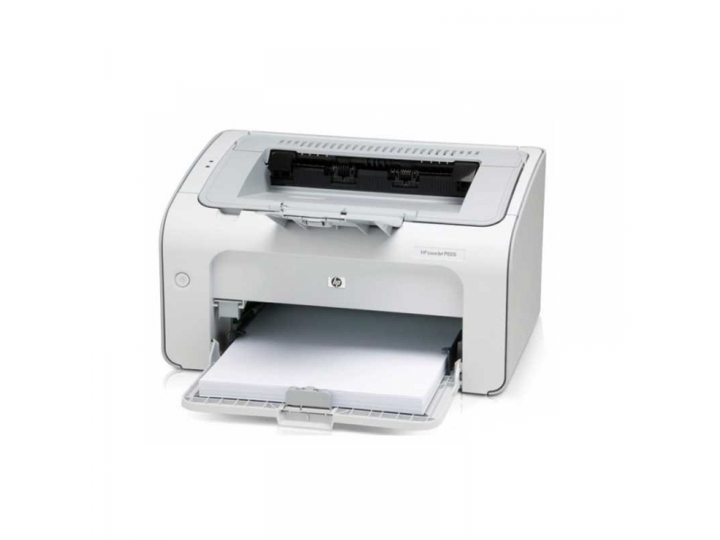 hp laserjet p1005 drukarki laserowe sklep komputerowy x. Black Bedroom Furniture Sets. Home Design Ideas