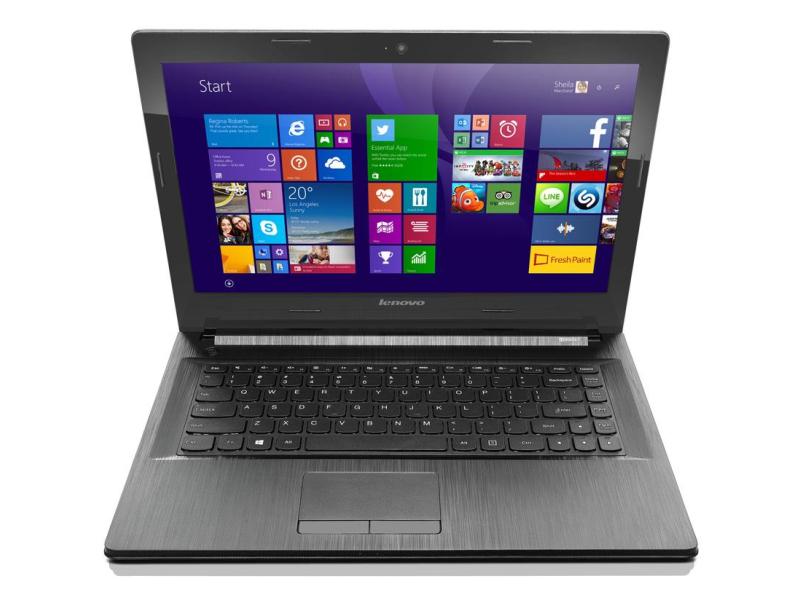Lenovo G40-30 N2840  2gb  500  Win8 1 - Notebooki    Laptopy 14 1 U0026quot  - Sklep Komputerowy