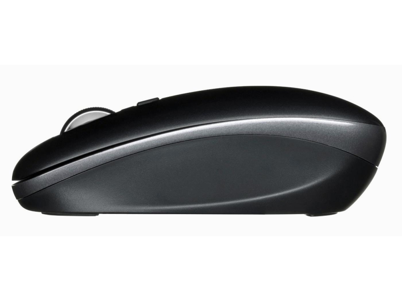 logitech m557 how to connect