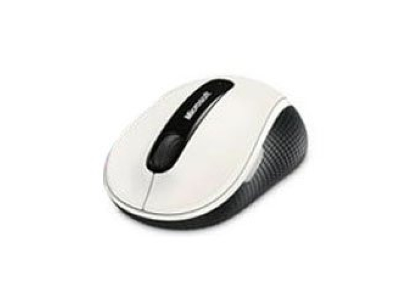 microsoft wireless mouse 4000 manual