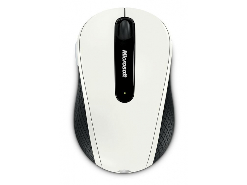 microsoft wireless mouse 4000 manual