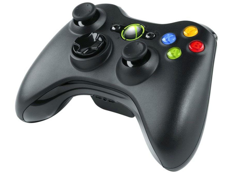 how to connect xbox 360 controller windows 10