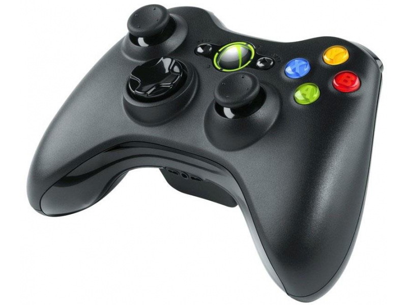 how to connect xbox 360 controller to pc windows 10