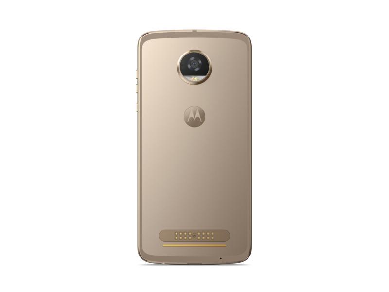 Motorola Moto Z2 Play Dual XT1710-10 64GB - Specifications ...
