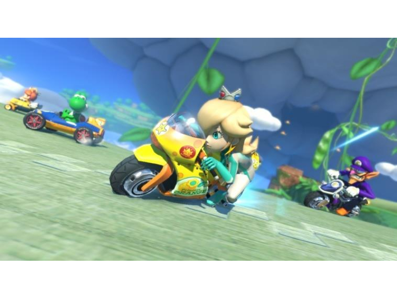 nintendo wii u mario kart 8 gry na wii u sklep. Black Bedroom Furniture Sets. Home Design Ideas