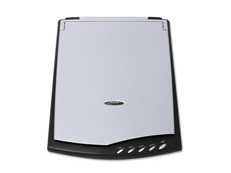 Plustek Opticslim 2600 Scanner Driver Free Download