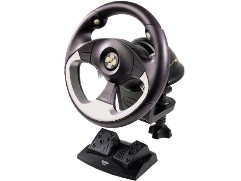 Driver Saitek R100 3.00 (64bit)