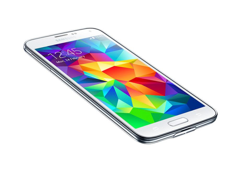 Samsung Galaxy S5 Stock Rom