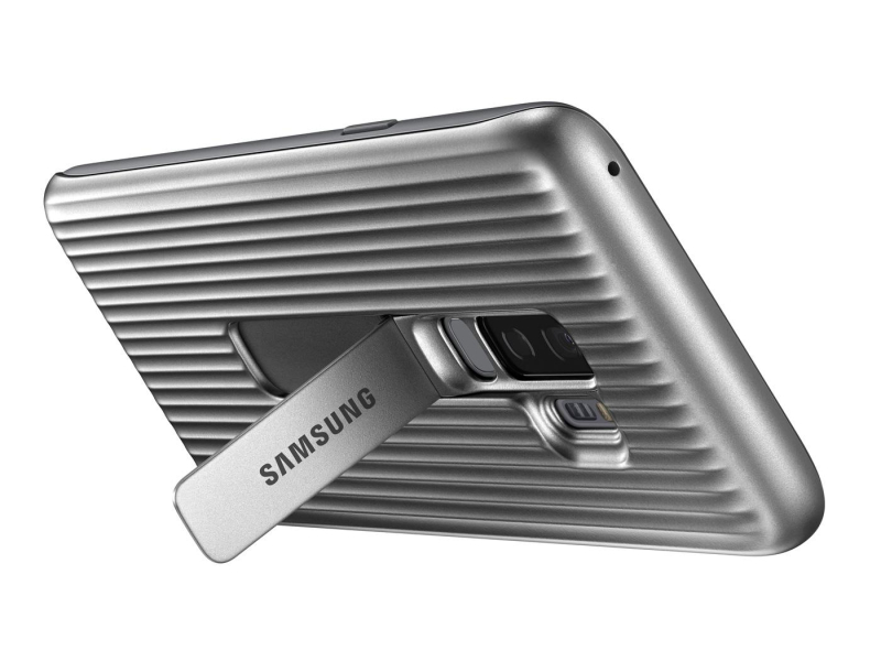 samsung s9 protective standing cover