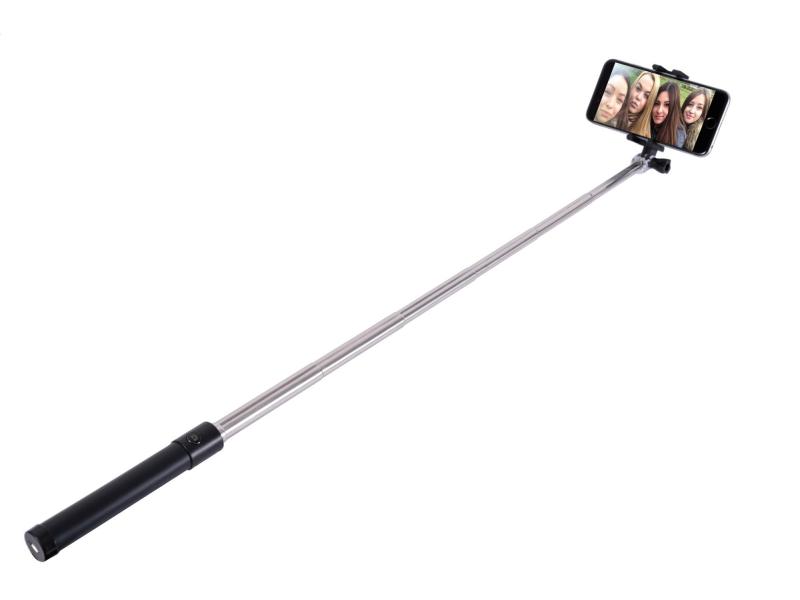 shiru selfie stick monopod bezprzewodowy kijki do selfie sklep komputerow. Black Bedroom Furniture Sets. Home Design Ideas