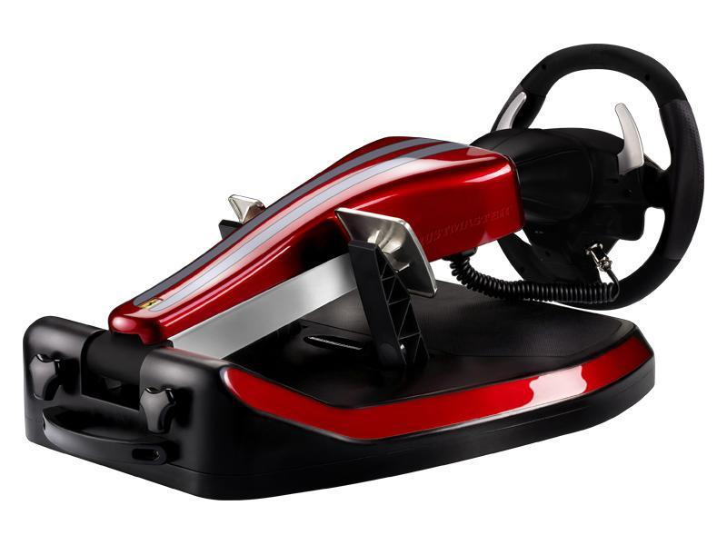 Thrustmaster Ferrari Wireless Gt 430 Scuderia Edition Pc