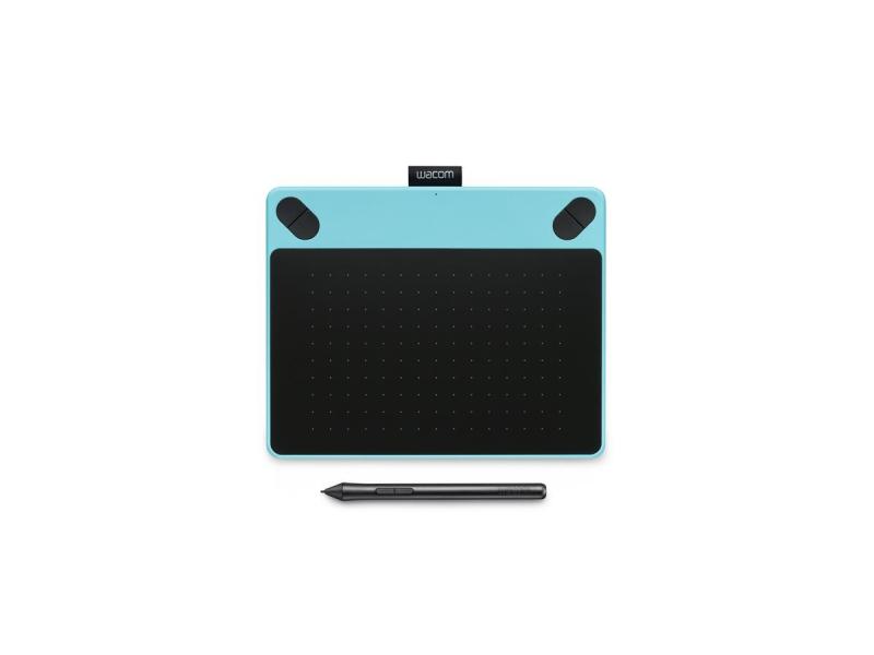 wacom intuos draw s niebieski tablety graficzne sklep komputerowy x. Black Bedroom Furniture Sets. Home Design Ideas