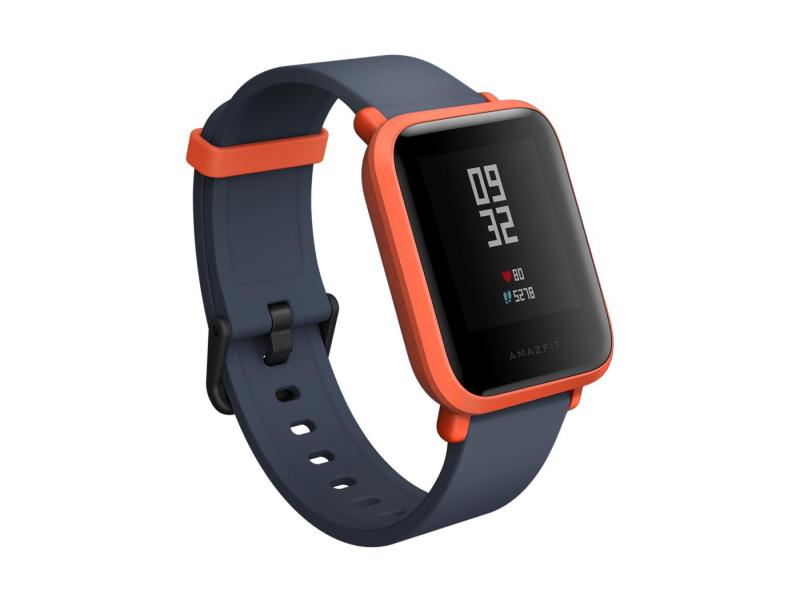 Xiaomi Amazfit Bip Cinnabar Red Smartwatche I Smartbandy