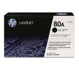 Toner do drukarki HP 80A CF280A black 2700str.