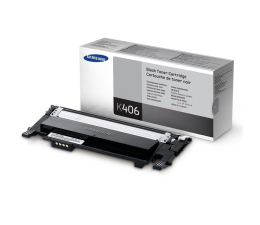 Toner do drukarki Samsung CLT-K406S black 1500str.