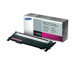 Toner do drukarki Samsung CLT-M406S magenta 1000str.