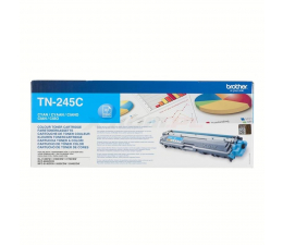 Toner do drukarki Brother TN245C cyan 2200str.