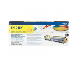 Toner do drukarki Brother TN245Y yellow 2200str.