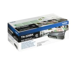 Toner do drukarki Brother TN329BK black 6000str.