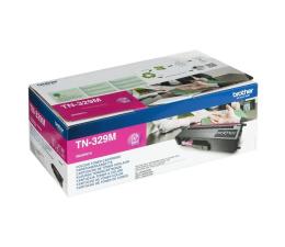 Toner do drukarki Brother TN329M magenta 6000str.