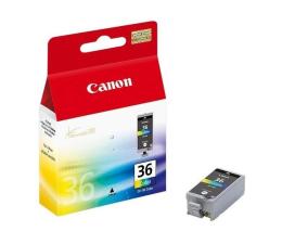 Tusz do drukarki Canon CLI-36 kolor 249str.