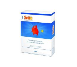 System sprzedaży InsERT Sello (sprzedaż / aukcje) 12m.