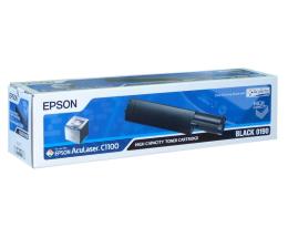 Toner do drukarki Epson C13S050190 black 4000str.