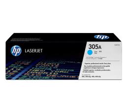 Toner do drukarki HP 305A CE411A cyan 2600str.