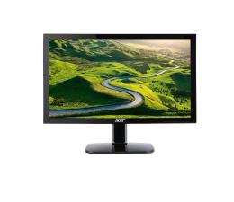 "Monitor LED 22"" Acer KA220HQDBID czarny"